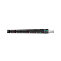 HPE rack szerver ProLiant DL360 Gen10, Xeon-S 8C 4208 2.1GHz, 16GB, No HDD, P408i-a, 1x500W