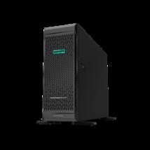 HPE torony szerver ProLiant ML350 Gen10, 10C Xeon-S 4210 2.2GHz, 16GB, no HDD 8xSSF, P408i-a, 1x800W