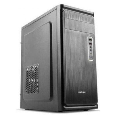 LanOffice PC - i3-9100F, 8GB, 250GB SSD, GT710, egér + bill