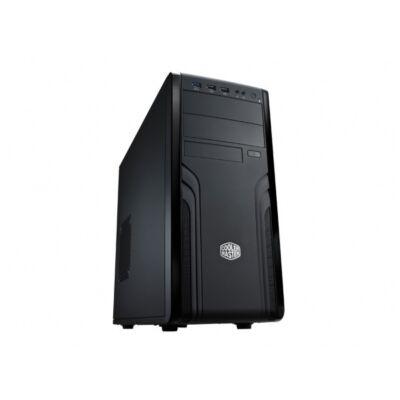 LanWorkstation - i7-10700, 32GB, 500GB SSD + 2TB HDD, GTX1660, egér + bill