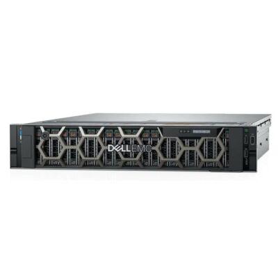 Dell PowerEdge R740XD szerver beépített tárolóegységekkel