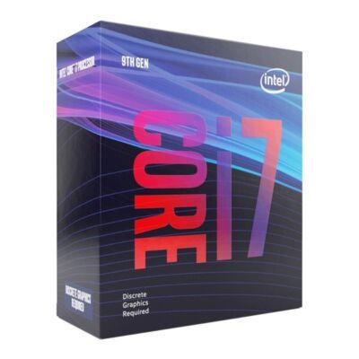 INTEL CPU S1151 Core i7-9700 3.0GHz 12MB Cache BOX