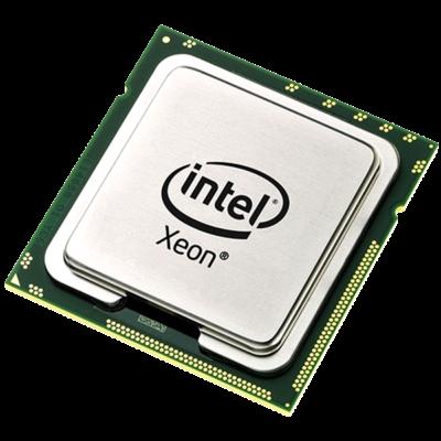 LENOVO szerver CPU - ThinkSystem SR550/SR590/SR650 Intel Xeon Silver 4208 8C 85W 2.1GHz Processor Option Kit w/o FAN